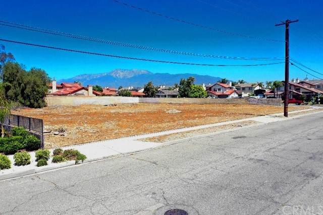 0 Montgomery Avenue, Fontana, CA 92336 (#CV21128151) :: Powerhouse Real Estate