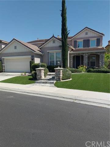 27407 Pumpkin Street, Murrieta, CA 92562 (#SW21127986) :: Powerhouse Real Estate