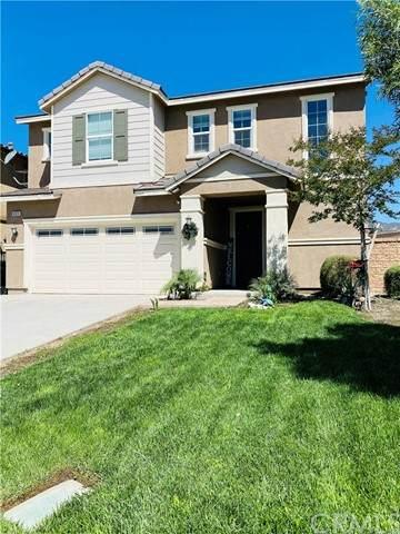 16926 Schneider Street, Fontana, CA 92336 (#IG21128160) :: Powerhouse Real Estate