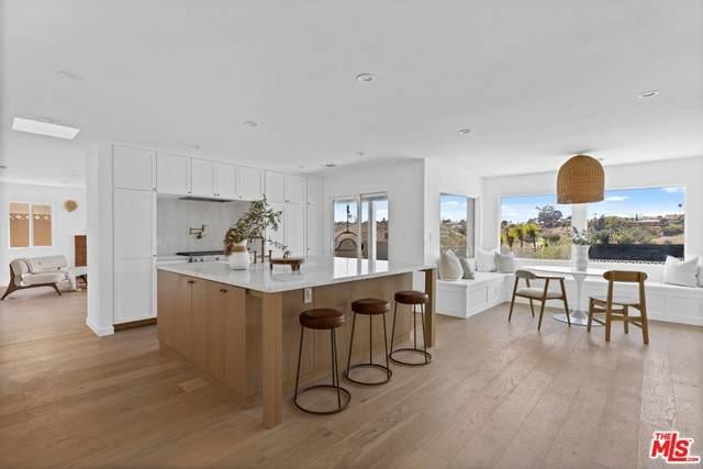 4233 Don Carlos Drive, Los Angeles (City), CA 90008 (#21748508) :: Wahba Group Real Estate | Keller Williams Irvine