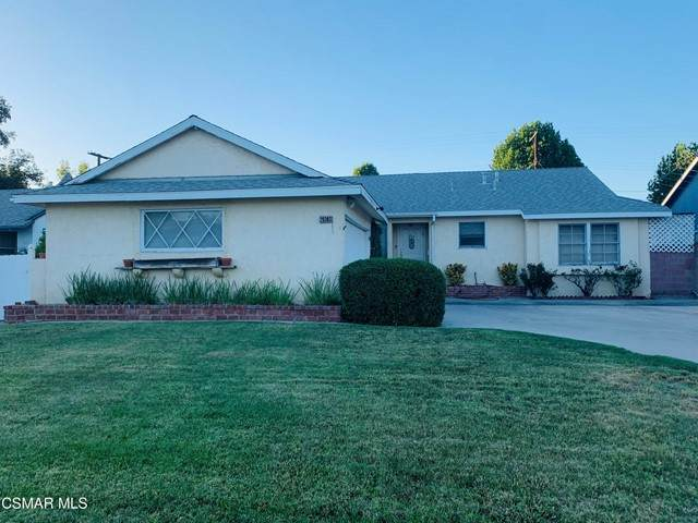 20363 Londelius Street, Winnetka, CA 91306 (#221003210) :: Zember Realty Group
