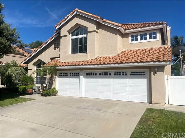 41596 Valor Drive, Murrieta, CA 92562 (#SW21128168) :: Powerhouse Real Estate