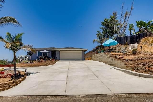 1068 Alta Calle, Vista, CA 92084 (#NDP2106839) :: Massa & Associates Real Estate Group | eXp California Realty Inc