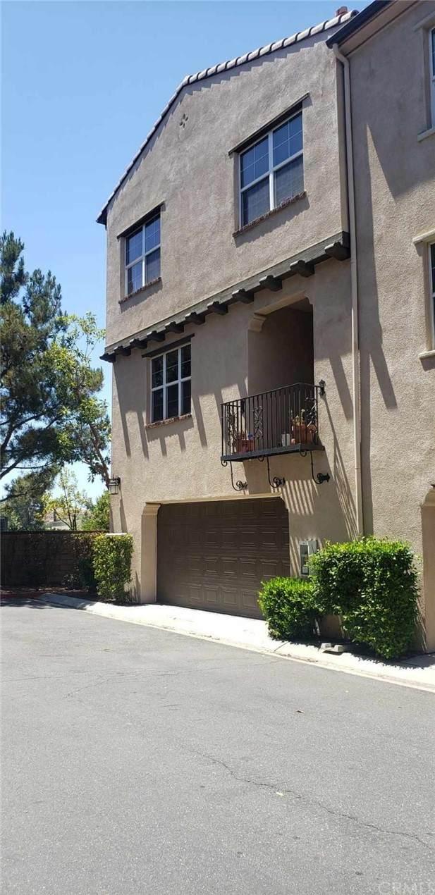4440 Owens Street #106, Corona, CA 92883 (#OC21128180) :: Mainstreet Realtors®
