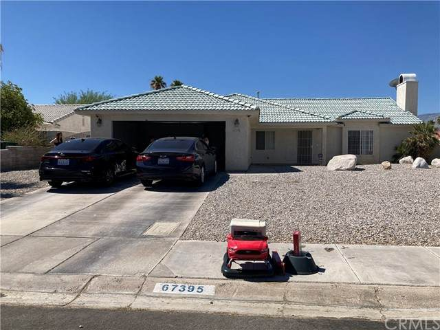 67395 Ovante Road, Cathedral City, CA 92234 (#TR21128089) :: Powerhouse Real Estate