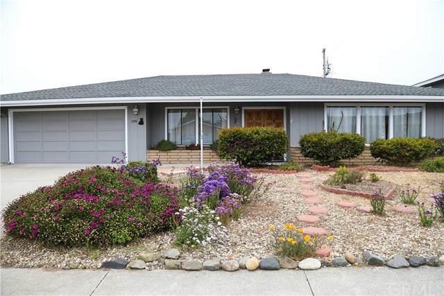 2196 Del Norte Street, Los Osos, CA 93402 (#SC21128102) :: Swack Real Estate Group   Keller Williams Realty Central Coast