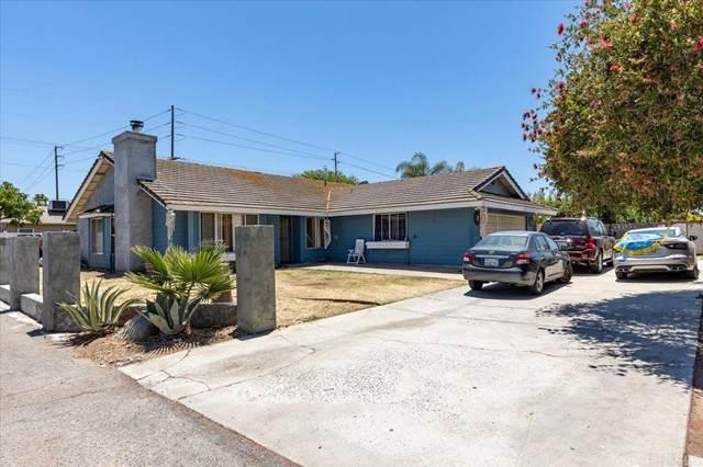 1066 E Lincoln Avenue, Escondido, CA 92026 (#NDP2106841) :: Powerhouse Real Estate