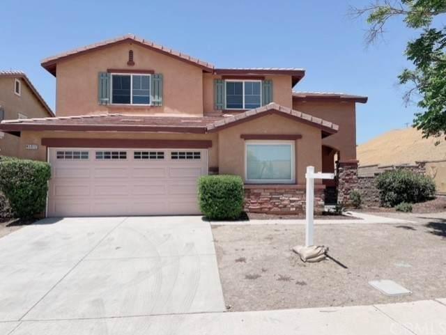 45012 Starina Street, Riverside, CA 92532 (#SW21128213) :: Powerhouse Real Estate