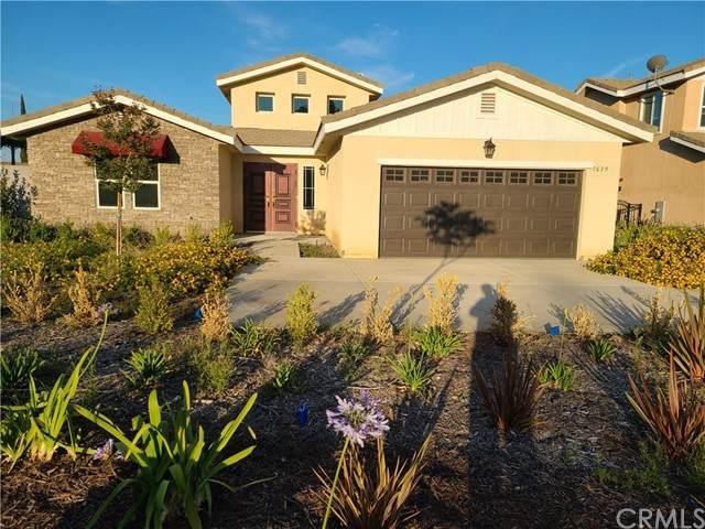 7639 Fillmore Place, Rancho Cucamonga, CA 91730 (#AR21120418) :: Z REALTY