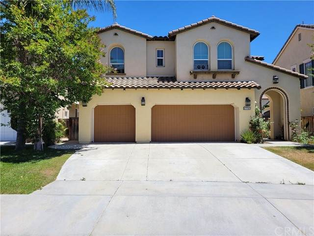 45540 Jaguar Way, Temecula, CA 92592 (#SW21128209) :: Powerhouse Real Estate
