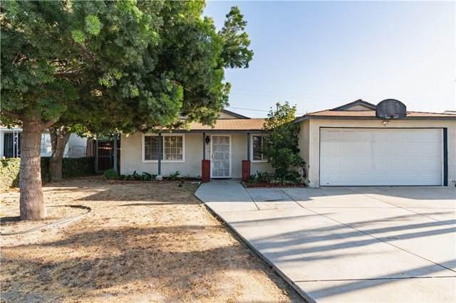 16034 Wedgeworth Drive, Hacienda Heights, CA 91745 (#TR21128218) :: RE/MAX Masters