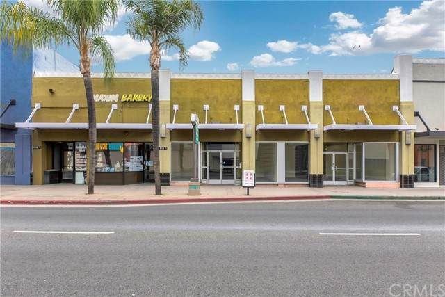 109 E Main Street, Alhambra, CA 91801 (#WS21115513) :: Blake Cory Home Selling Team