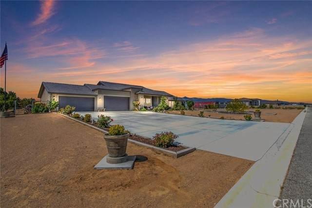 9879 Silver Palm Drive, Oak Hills, CA 92344 (#EV21128118) :: Swack Real Estate Group | Keller Williams Realty Central Coast