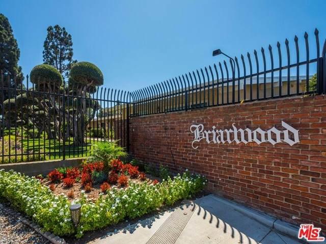 3500 W Manchester Boulevard #290, Inglewood, CA 90305 (#21741670) :: Berkshire Hathaway HomeServices California Properties