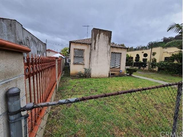 2340 Dallas Street, Los Angeles (City), CA 90031 (#OC21126905) :: Legacy 15 Real Estate Brokers