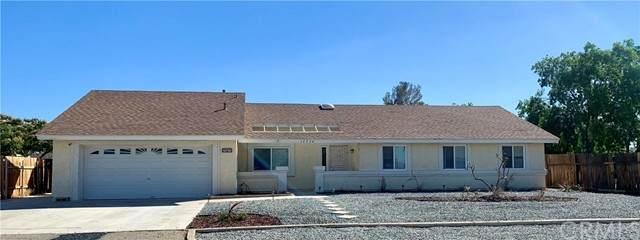 12730 Triple Tree, Victorville, CA 92392 (#CV21128309) :: Zember Realty Group