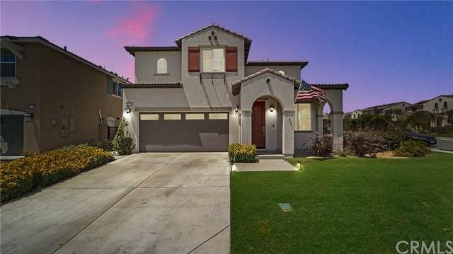 16270 Orchard Street, Fontana, CA 92336 (#CV21127865) :: Powerhouse Real Estate