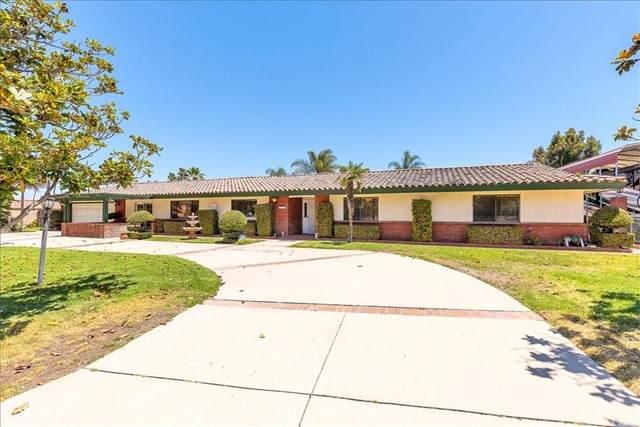 1885 Bel Air Street, Corona, CA 92881 (#SW21127966) :: Berkshire Hathaway HomeServices California Properties