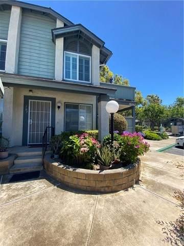 18262 Parkview Lane #101, Huntington Beach, CA 92648 (#OC21128197) :: Mint Real Estate