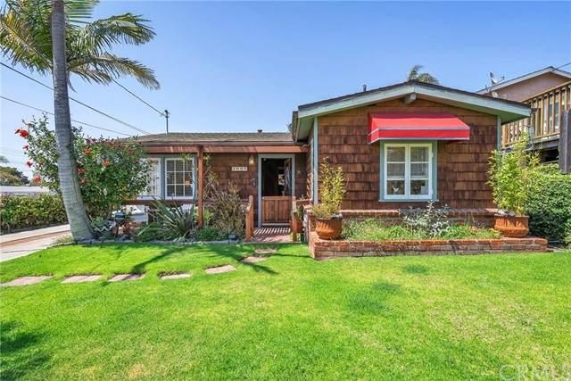 1907 Gates Avenue, Redondo Beach, CA 90278 (MLS #PV21127112) :: Desert Area Homes For Sale