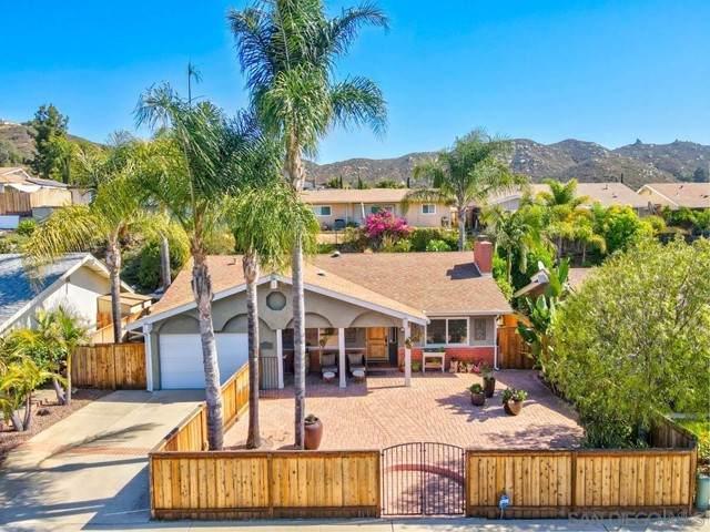 1920 Felice Dr, Escondido, CA 92026 (#210016381) :: Swack Real Estate Group | Keller Williams Realty Central Coast
