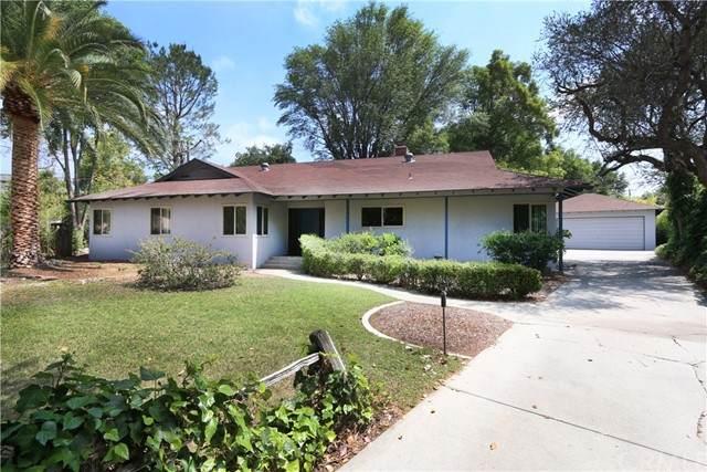 910 Pomona Court, Claremont, CA 91711 (#CV21052597) :: Mainstreet Realtors®