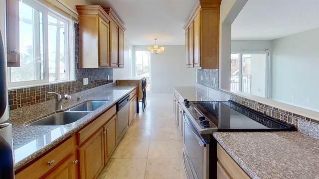 4111 Illinois St #106, San Diego, CA 92104 (#210016405) :: Jett Real Estate Group
