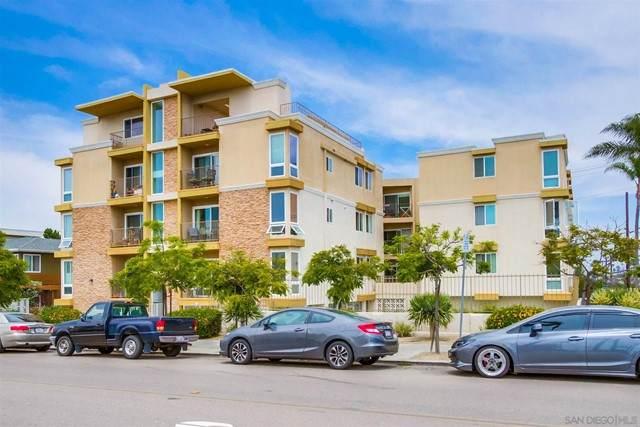 4111 Illinois St #106, San Diego, CA 92104 (#210016405) :: Powerhouse Real Estate