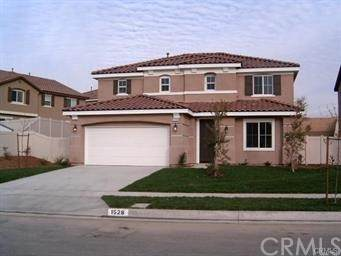 1528 Rose Street, Redlands, CA 92374 (#TR21128363) :: Berkshire Hathaway HomeServices California Properties