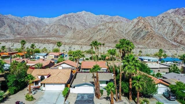 54621 Avenida Juarez, La Quinta, CA 92253 (#219063515DA) :: Legacy 15 Real Estate Brokers