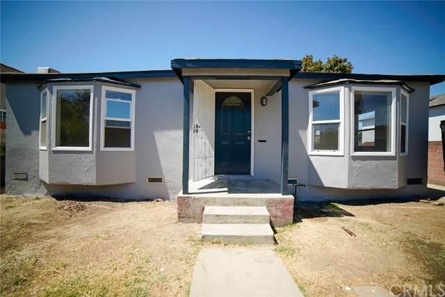 1617 E San Marcus Street, Compton, CA 90221 (#CV21128370) :: Hart Coastal Group