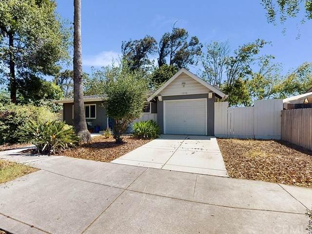 1978 Oceanaire Drive, San Luis Obispo, CA 93405 (#SC21116511) :: Swack Real Estate Group   Keller Williams Realty Central Coast