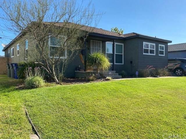 2707 Greentop Street, Lakewood, CA 90712 (#SB21117099) :: Powerhouse Real Estate