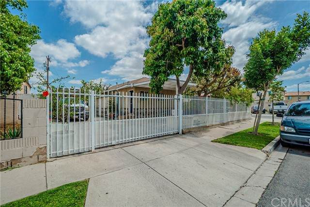 205 S Kemp Avenue, Compton, CA 90220 (#DW21128139) :: Hart Coastal Group
