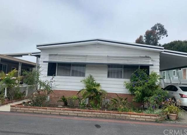 20701 Beach Boulevard #200, Huntington Beach, CA 92648 (MLS #OC21126833) :: Desert Area Homes For Sale
