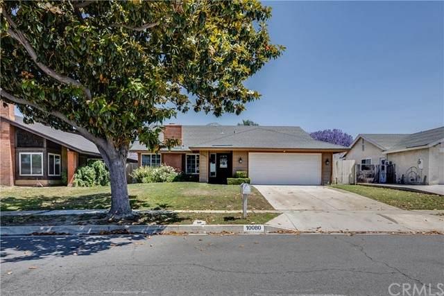 10080 Effen Street, Rancho Cucamonga, CA 91730 (#CV21128391) :: Z REALTY