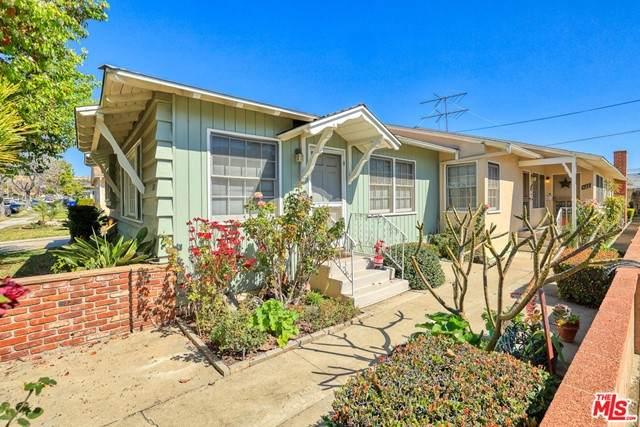 520 N 3rd Street, Montebello, CA 90640 (#21746854) :: Powerhouse Real Estate
