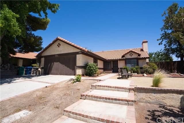 545 Sunrise, Palmdale, CA 93551 (#SR21128374) :: Berkshire Hathaway HomeServices California Properties