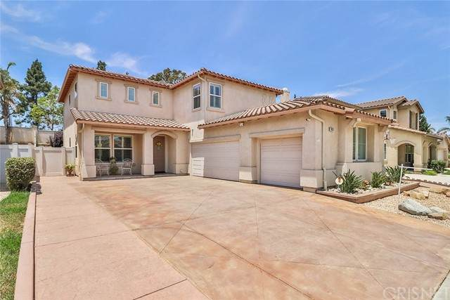 10633 Candytuft Street, Ventura, CA 93004 (#SR21125505) :: Hart Coastal Group