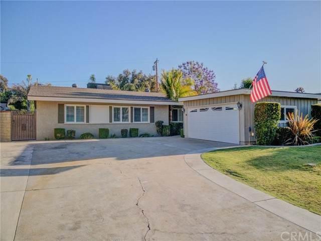1950 9th Street, La Verne, CA 91750 (#CV21118714) :: Berkshire Hathaway HomeServices California Properties