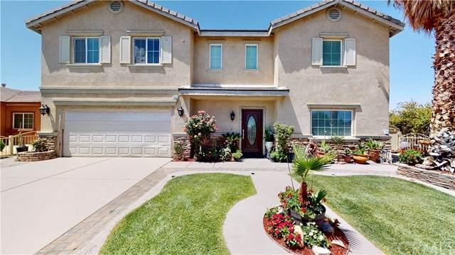 14650 Tucson Street, Victorville, CA 92394 (#IV21128392) :: Zember Realty Group