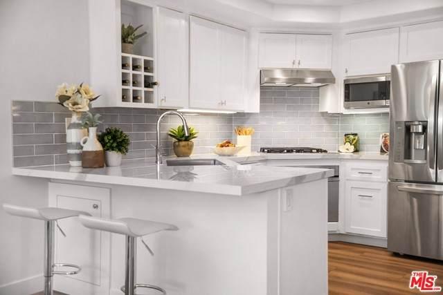 110 S Guadalupe Avenue #5, Redondo Beach, CA 90277 (#21748610) :: Powerhouse Real Estate