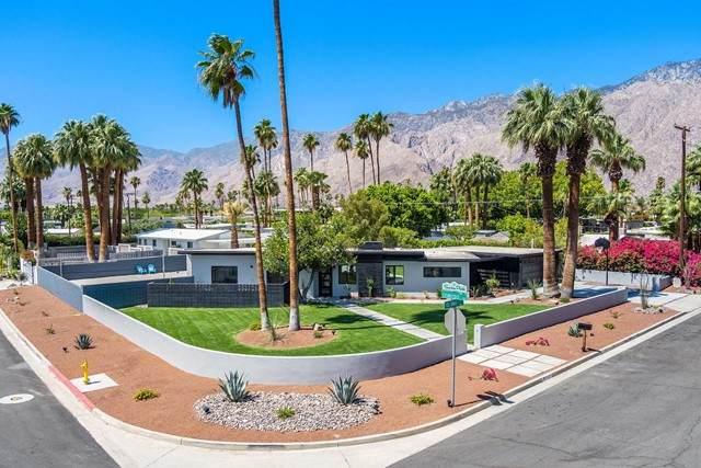 1975 E El Oro Way, Palm Springs, CA 92262 (#219063518PS) :: Berkshire Hathaway HomeServices California Properties