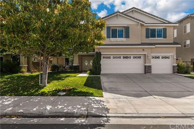 6358 Madera Court, Eastvale, CA 92880 (#TR21124917) :: Mainstreet Realtors®