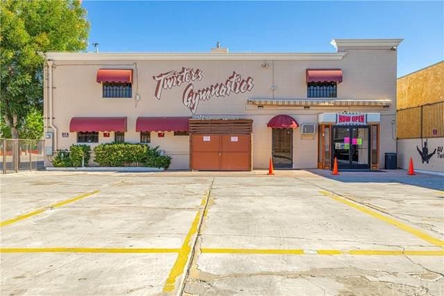 902 E Avenue Q6, Palmdale, CA 93550 (#SR21125567) :: Berkshire Hathaway HomeServices California Properties