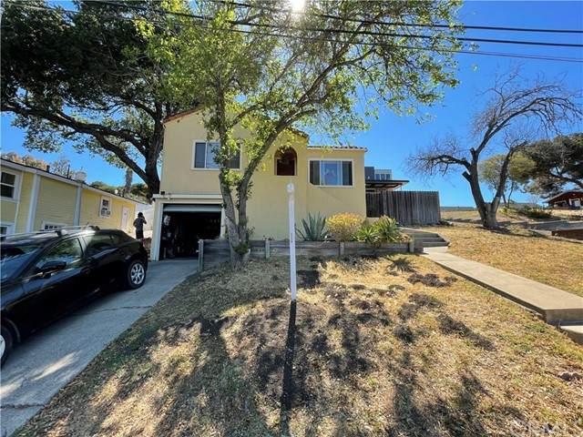 2064 Rachel Street A, San Luis Obispo, CA 93401 (#SC21126767) :: Swack Real Estate Group   Keller Williams Realty Central Coast