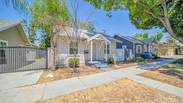 409 N Sultana Avenue, Ontario, CA 91764 (#CV21128503) :: Berkshire Hathaway HomeServices California Properties