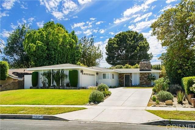 9331 Rhea Avenue, Northridge, CA 91324 (#SR21127062) :: Powerhouse Real Estate