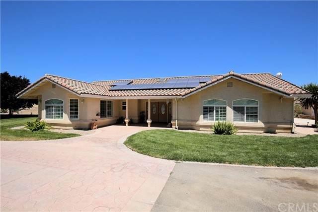 77650 Reinert Road, San Miguel, CA 93451 (#NS21128410) :: Swack Real Estate Group | Keller Williams Realty Central Coast
