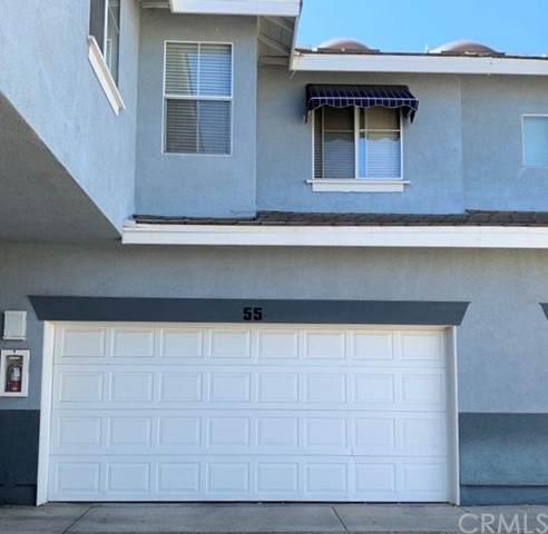 55 Breakers Lane, Aliso Viejo, CA 92656 (#OC21128471) :: Legacy 15 Real Estate Brokers